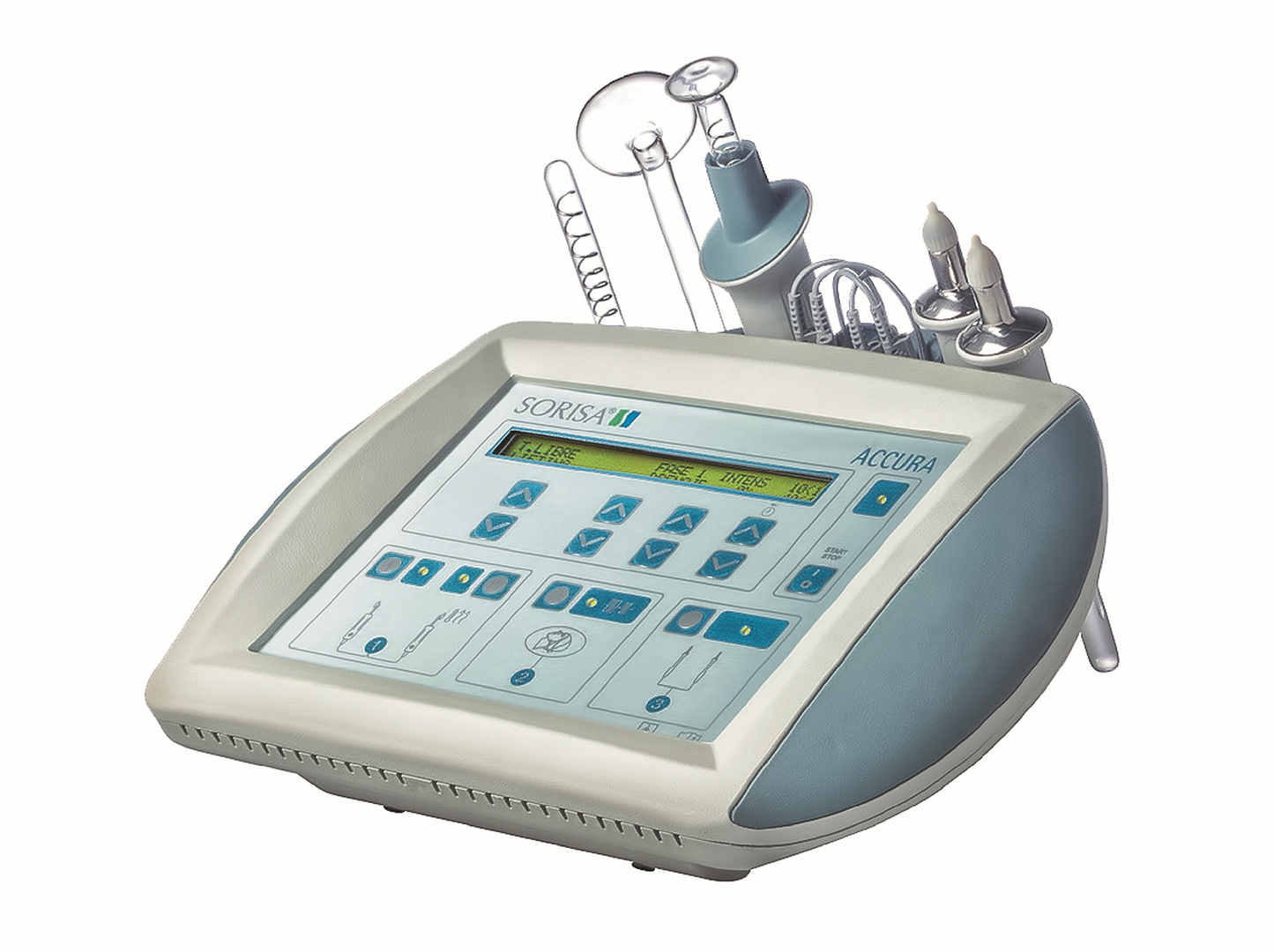 Микротоковый аппарат Accura
