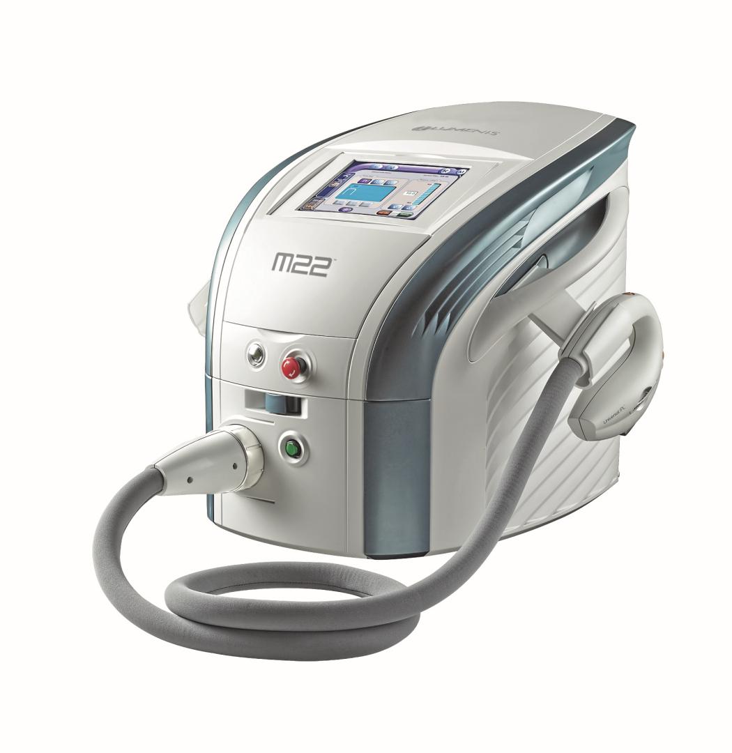 Аппарат лазерный терапевтический M22