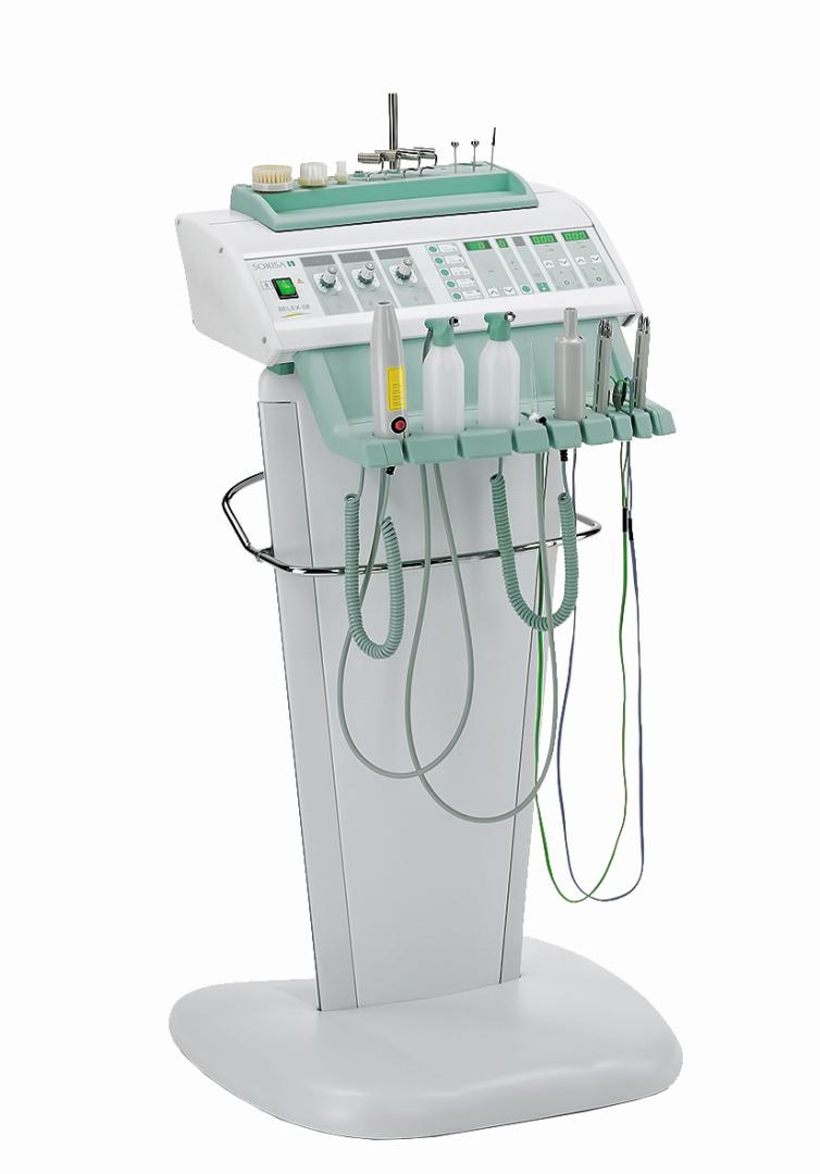 Вакуумный аппарат Belex-08 Excellens