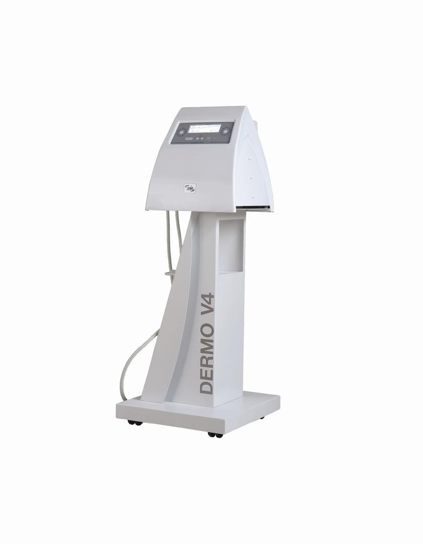 Вакуумный аппарат Dermo V4