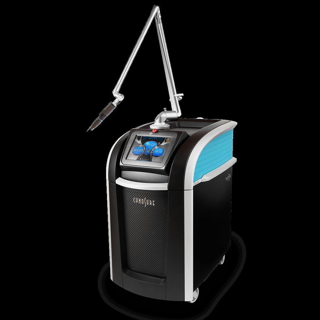 Лазерная система для омоложения PicoSure