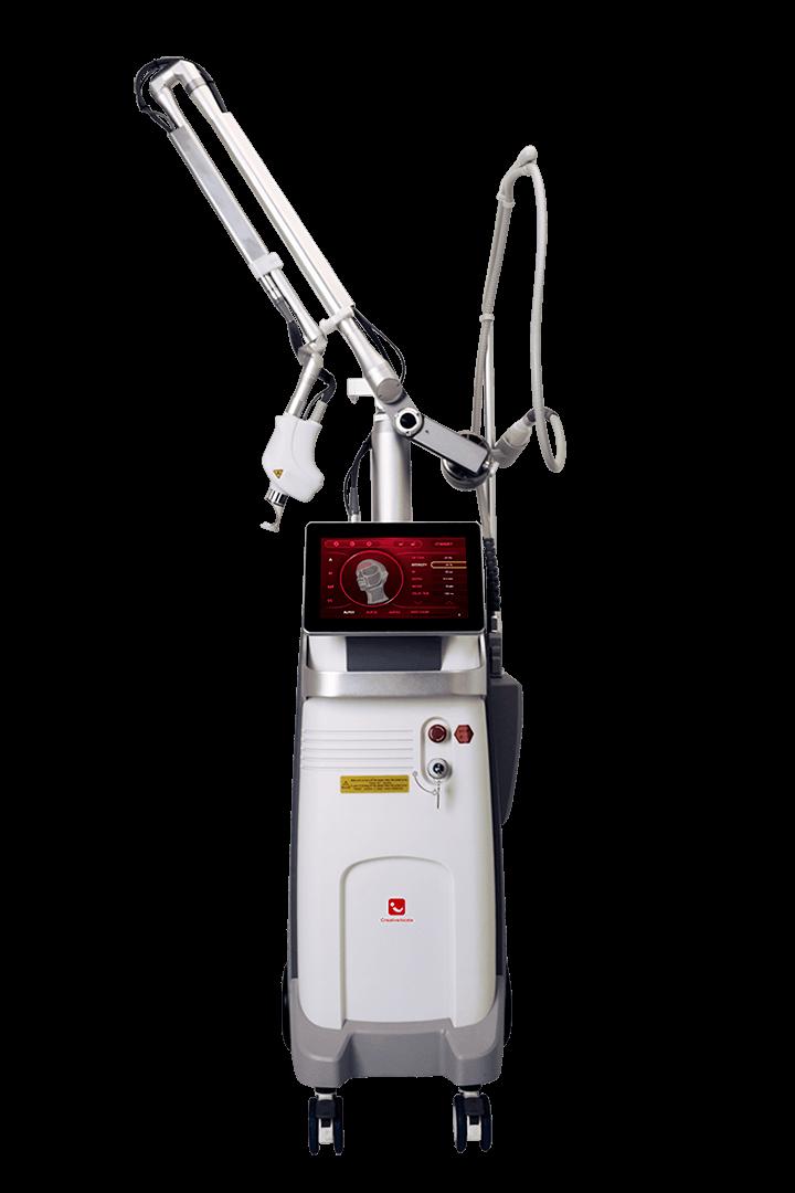 Аппарат с функцией гинекологии Fraxis Duo