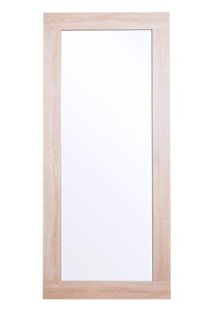Зеркало парикмахерское в пол АРТ