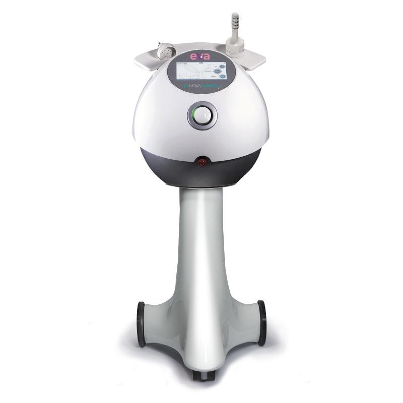 Радиочастотное устройство EVA™ на основе динамической квадриполярной радиочастоты для терапии наиболее распространенных вульвовагинальных патологий (РУ № РЗН 2018/7981)