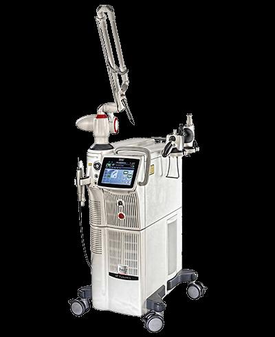 Многопрофильная лазерная система Fotona SP Dynamis
