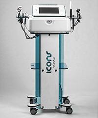 Многофункциональный косметологические аппараты ICONS Multi Face System 1115