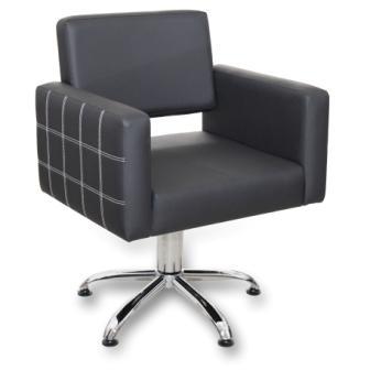 Парикмахерское кресло БРАЙТОН декор