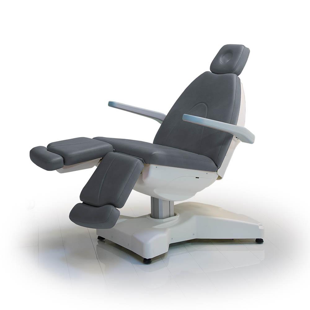 Педикюрное кресло с электроподъемником LR PODO