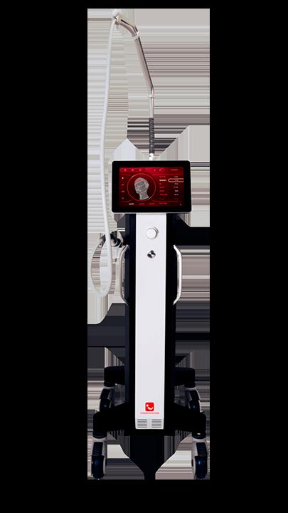 Аппарат для RF-лифтинга SECRET TM