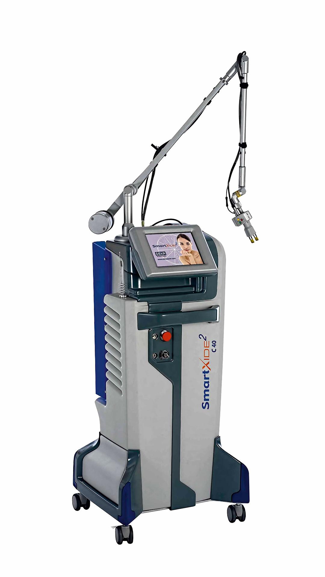 Аппарат для лазерной дермабразии SmartXide DOT2
