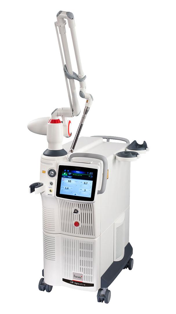 Многопрофильная лазерная система Fotona SP Spectro