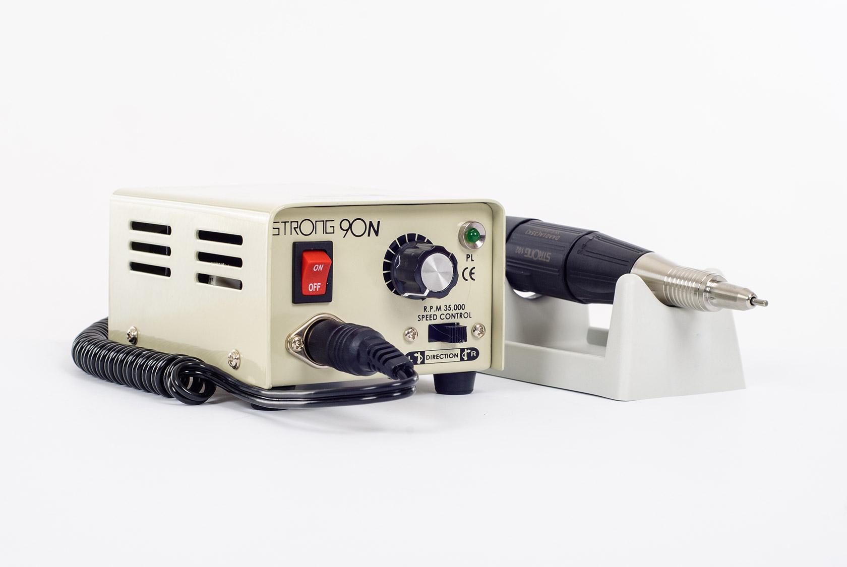 Маникюрный аппарат Strong 90N/102