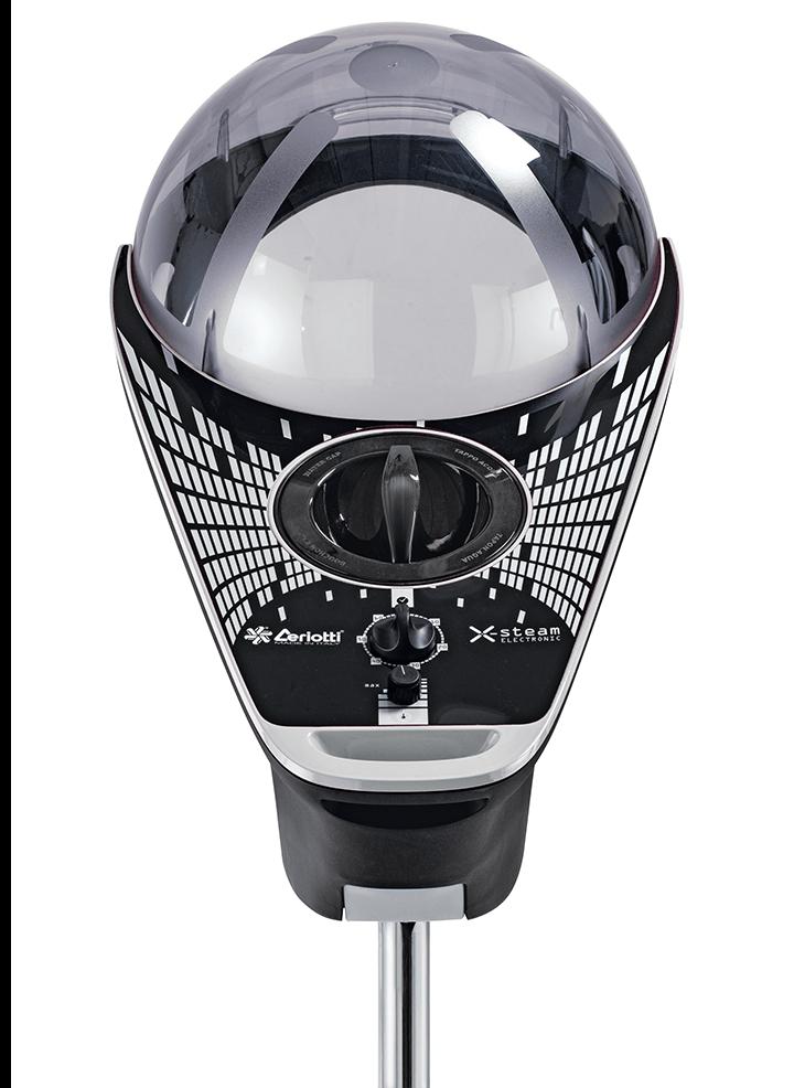 Вапоризатор парикмахерский Вапазон X-STEAM ELECTRONIC
