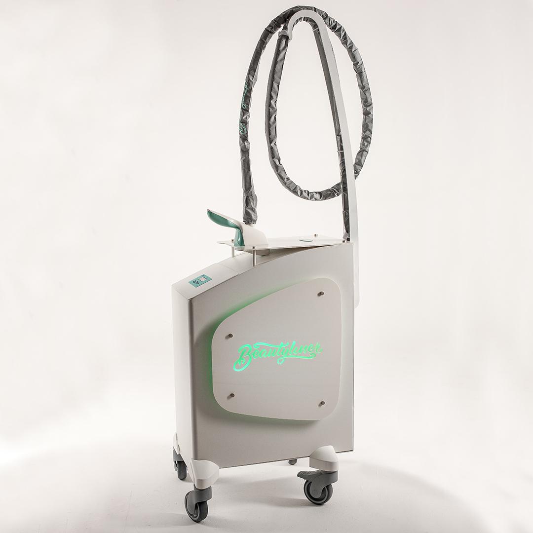 Вакуумный аппарат BeautyLiner Pulse Pro
