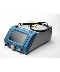 Лазерная система для удаления сосудов «АЗОР-АЛМ»