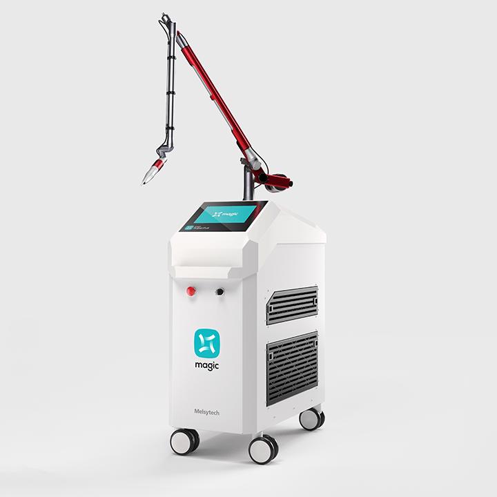 Лазерная система для удаления сосудов MAGIC SUPER FULL