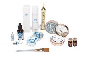 Уход за кожей лица Nanoasia