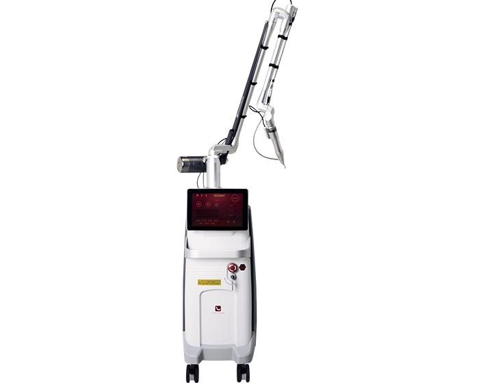 Лазер для удаления татуировок CURAS