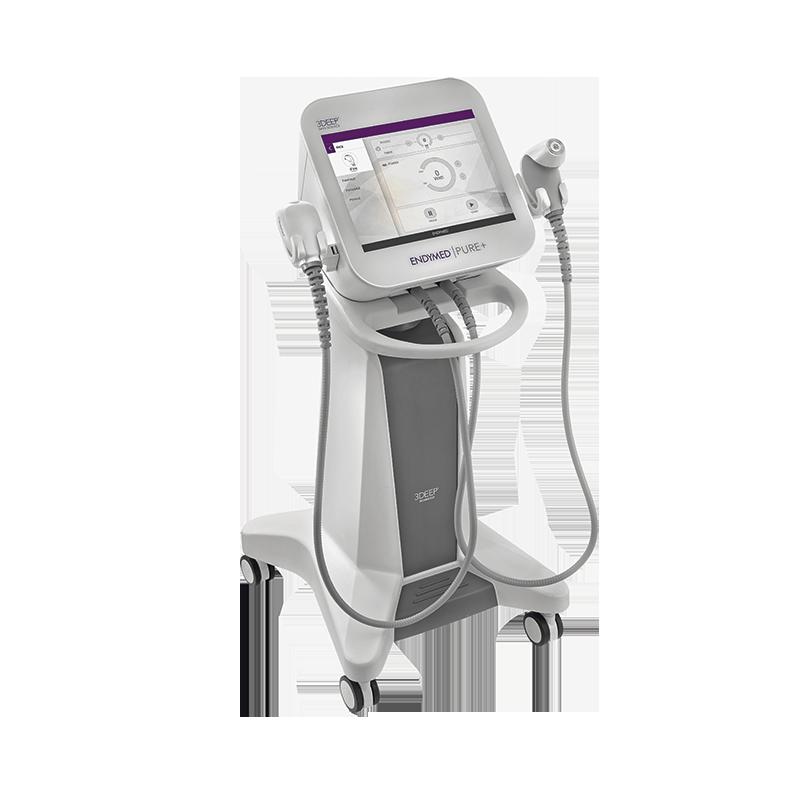 EndyMed PURE Многофункциональный косметологический аппарат