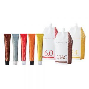 Краски для волос DEMI Professional