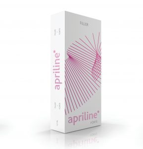Инъекционные методики: филлеры APRILINE®