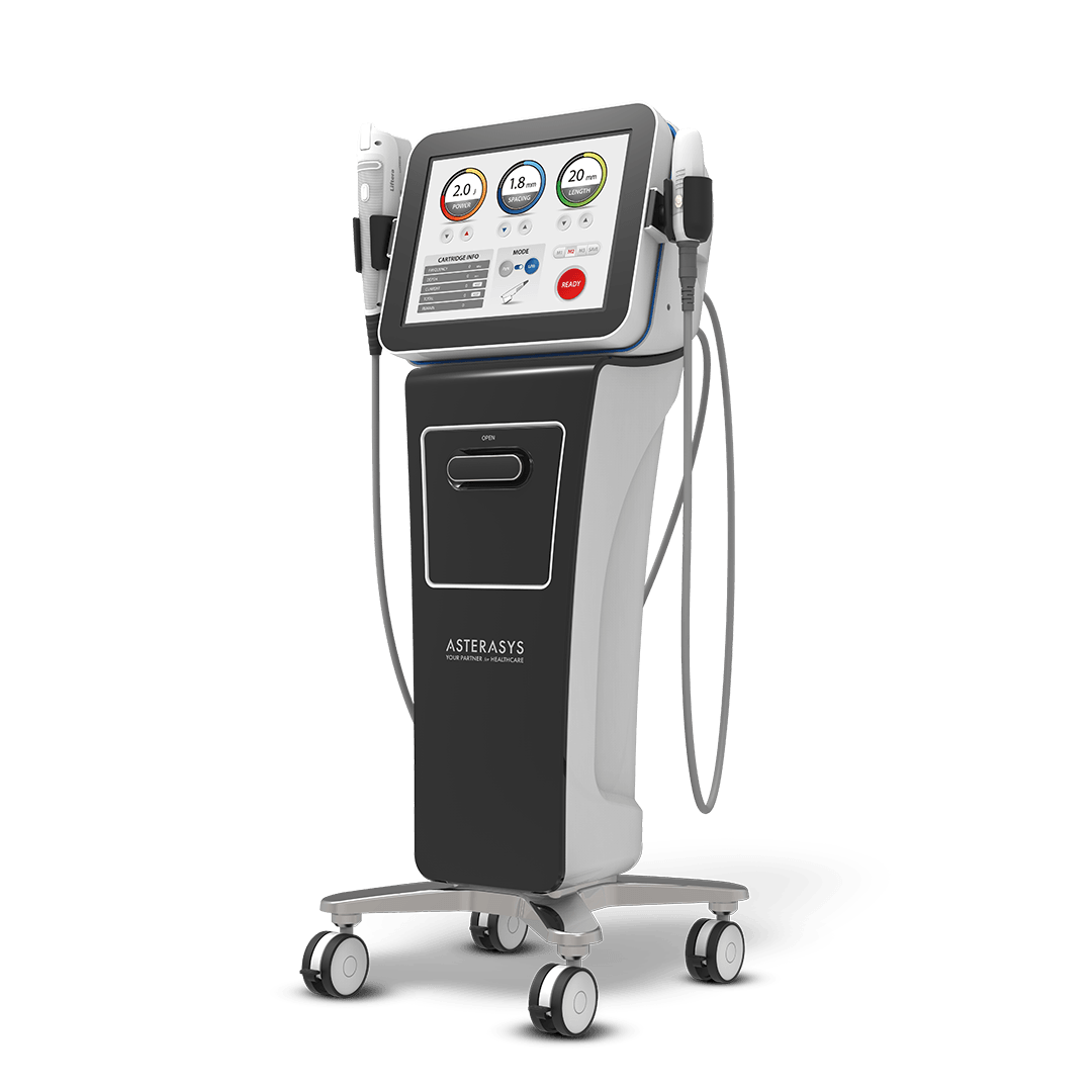 Аппарат ультразвукового классического и анатомического SMAS-лифтинга Liftera-A