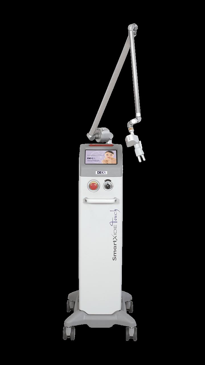 Лазер для удаления рубцов и растяжек SMARTXIDE TOUCH DOT2®