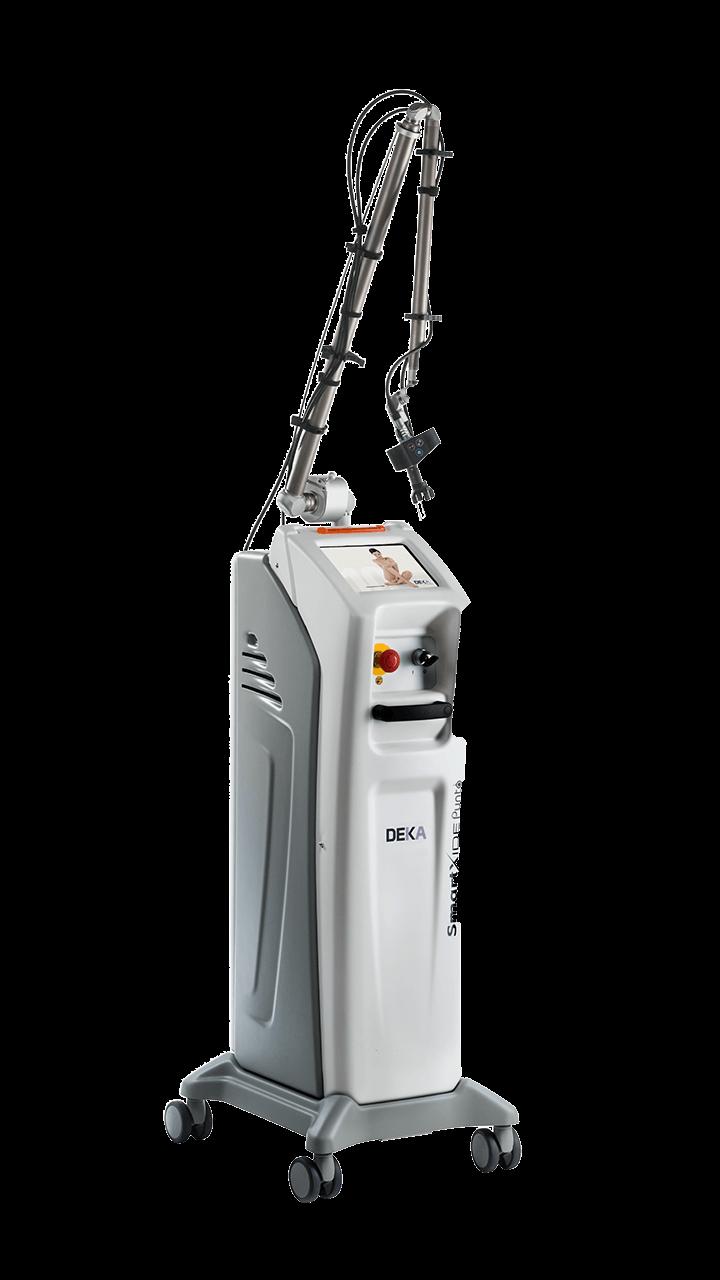 Лазер для удаления рубцов, шрамов, растяжек SMARTXIDE DOT (ТЕХНОЛОГИЯ PUNTO)
