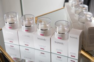 Уход за кожей лица Nannic