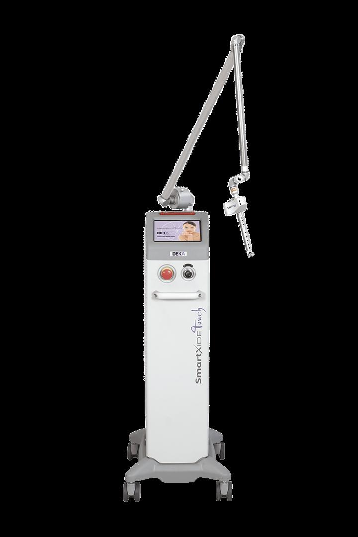 Лазерная система для гинекологии Smart Xide Touch V²LR (MONALISA TOUCH)