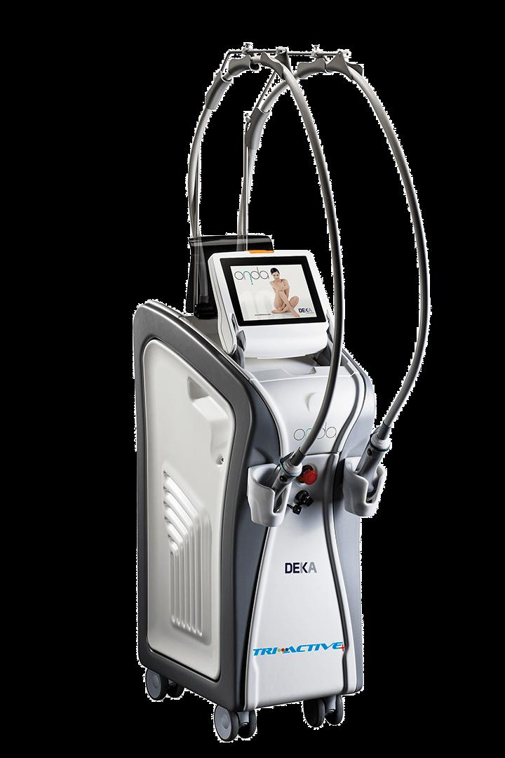 Аппарат для микроволнового липолиза TRIACTIVE – ONDA
