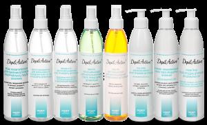 Средства ухода за кожей после удаления волос DepilActive professional