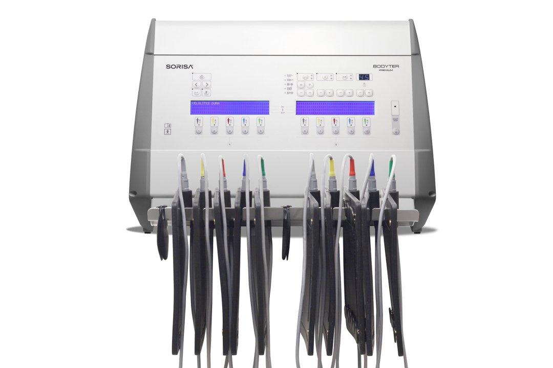 Аппараты для электромиостимуляции Bodyter Premium ND