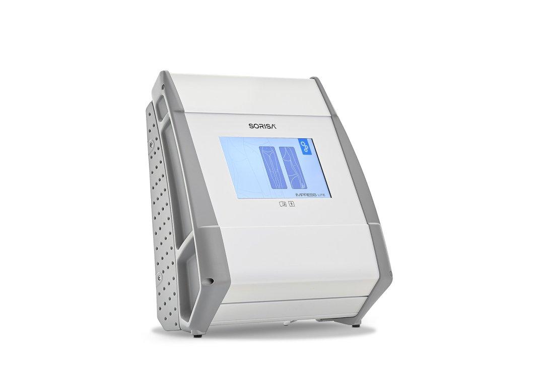 Аппарат для прессотерапии Impress Lite Med