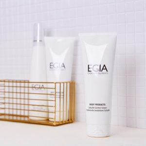 Уход за кожей тела EGIA