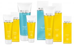 Уход за кожей тела Janssen Cosmetics