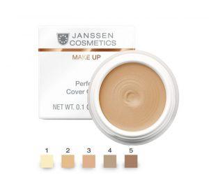 MAKE UP от Janssen Cosmetics