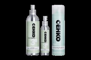 Уход за волосами C:EHKO
