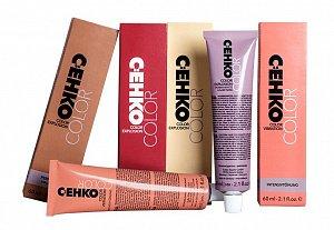 Краски для волос C:EHKO