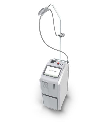 Лазерная система ExcelHR для эпиляции, лечении сосудистых патологий и омоложения