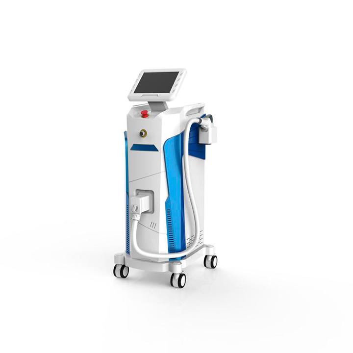 Аппарат для лазерной эпиляции SB King
