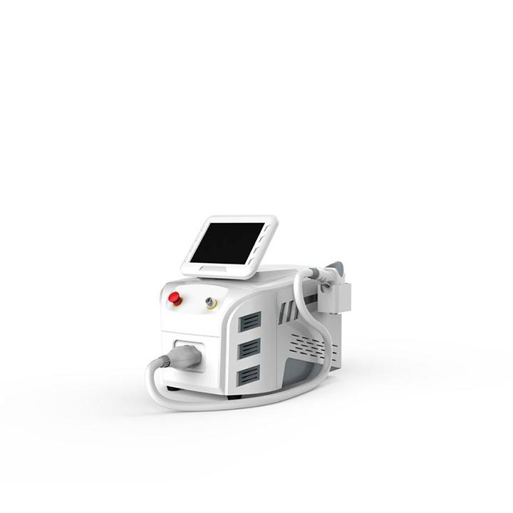 Аппарат для лазерной эпиляции SB King 200