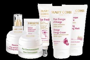 Уход за кожей лица MARY COHR