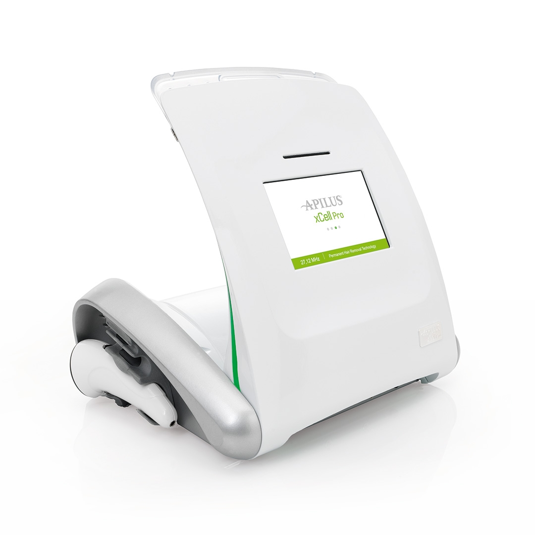 Аппарат для электроэпиляции Apilus xCell Pur/xCell Pro