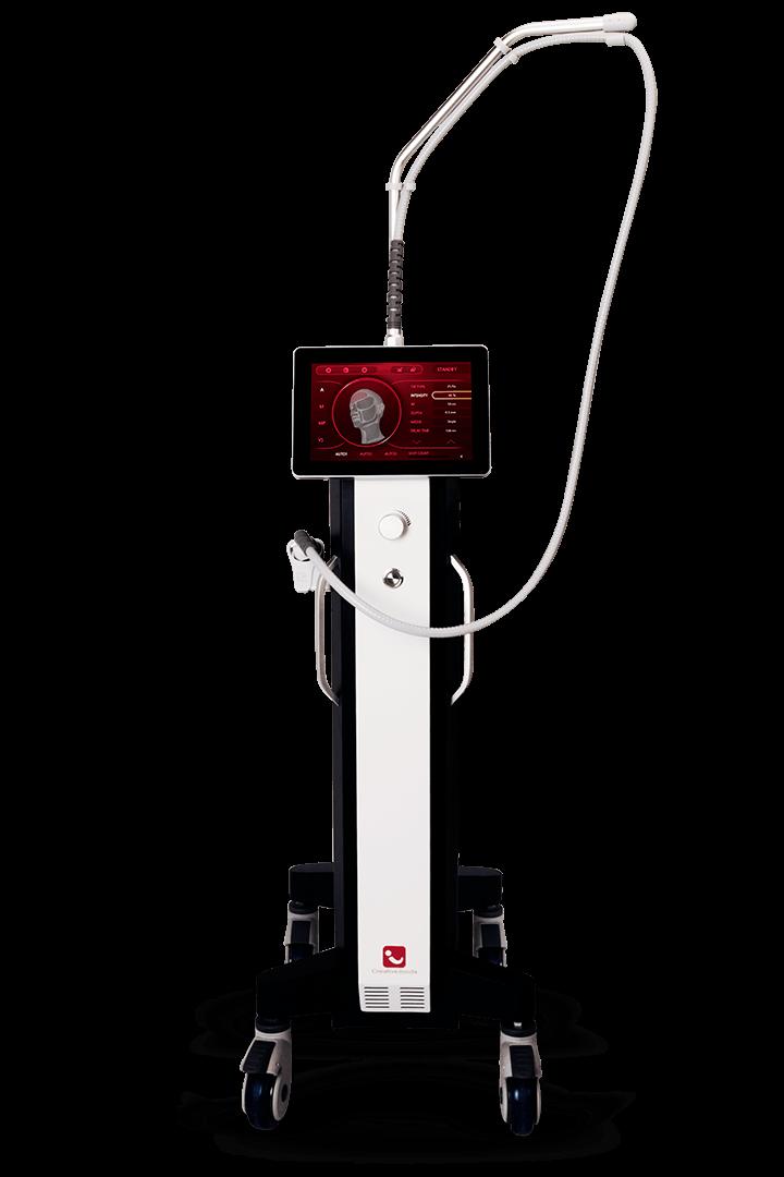 Аппарат для RF-лифтинга Secret