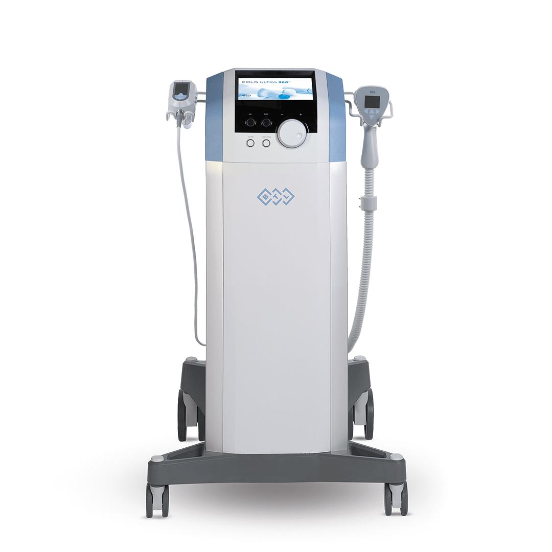 Аппарат для RF-лифтинга Exilis Ultra 360